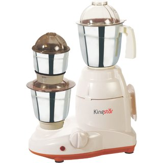 kingstar mixer grinder clasic
