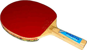GKI Fasto Table Tennis Racket at Lowest Price