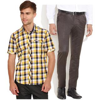 Men Shirt & Trouser