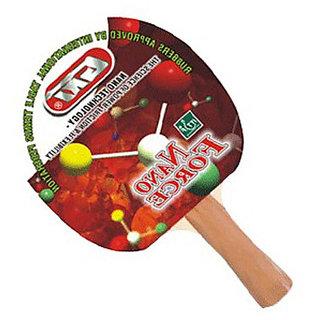 Gki Nano Force Table Tennis Racket at lowest price