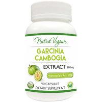 NutraVigour Garcinia Cambogia Extract 70% HCA (Hydroxyc