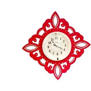 Deigner Wall Clock