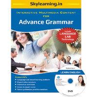 Advance Grammar CD/DVD Combo Pack