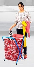 Deneb Laundry Basket - Medium