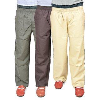 Mens Pyjama Pack of 3
