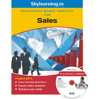 Sales CD/DVD Combo Pack