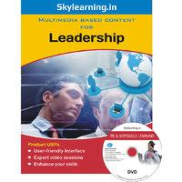 Leadership CD/DVD Combo Pack