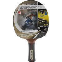 Donic Waldner 1000 Table Tennis Paddle (Red Black Weight - 300-400)