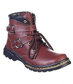 Shooz Men's Brown Boots