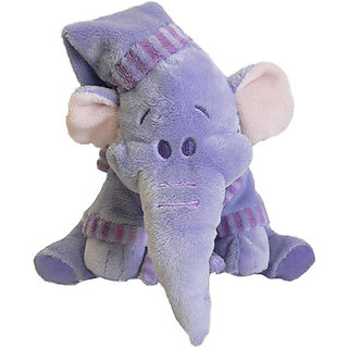 Disney 10 Inches Lumpy In Romper Suit Plush Toy For Kids - 9 Inch (Multicolor)