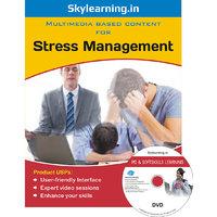 Stress Management CD/DVD Combo Pack