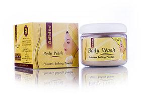 Adidev Herbals Fairness Body Wash Normal