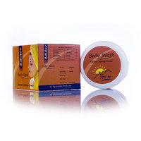 Adidev Herbals Fairness Body Wash Dry