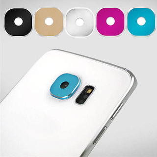 Back Camera Glass Lens Protector Cover Replacement For Samsung Galaxy S6  Edge