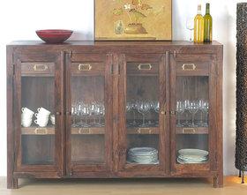 Almirah cum Kitchen Cabinet