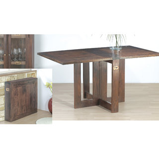 French Style Folding Dining Table