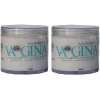 Vagina Tightening & Anti Fungal Cream, PACK OF 2