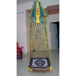 New Stylish Jhula for Home Decore