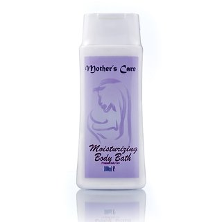 Moisturizing Body Bath