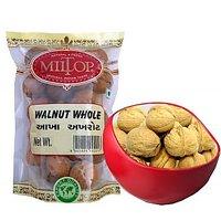 Miltop Walnuts Whole - 1 Kg