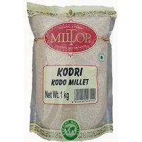 Miltop Kodri/ Kodo Millet - 1 Kg (Diabetic Food)