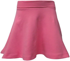 Kothari Girls Pink Skirt