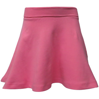 Kothari Girls Pink Skirt