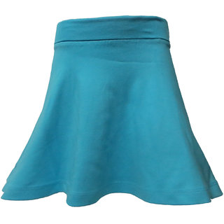 Kothari Girls TBlue Skirt