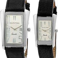Clayton Romeo Juliet pair watch