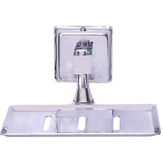 Zahab Plenet-9 Stainless Steel Soap Dish