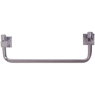 Zahab Micra Stainless Steel Towel Ring