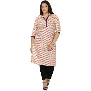 Fpc creations Brings New kurti in diffrent print