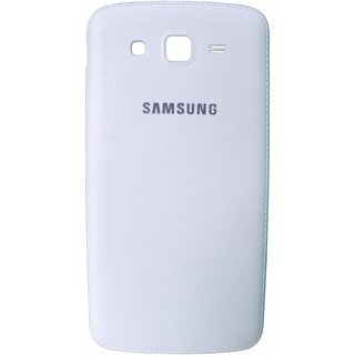 TOTTA Replacement OG Battery Back Panel for Samsung Galaxy Grand 2 G7102- White