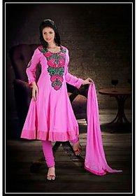 SareemallDesignerSalwarKameez Color Pink