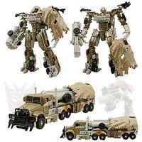 Kiditos Transformers 4 Leader Class Megatron Action Figures Robot