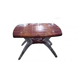 Swagath Plastic Dining Table Buy Swagath Plastic Dining Table