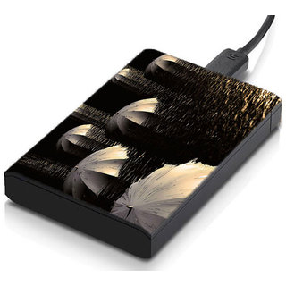 meSleep Umbrella Hard Drive Skin