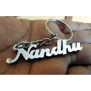 Personal Name Keychain handcarved Key chain Personalized Key Chain Get your Name