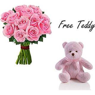 Free Teddy Combo