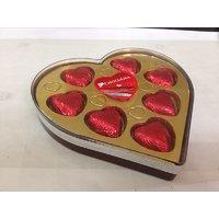 Chocolika Heart Tray Milk Chocolate