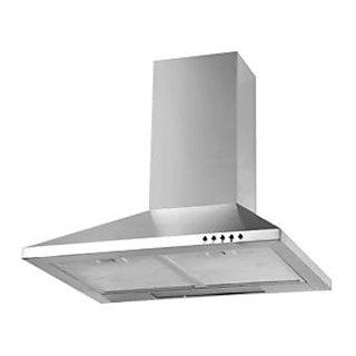 Seavy Gems SS 60 CF 800 m3/hr Electric Kitchen Chimney