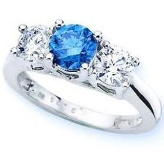 Fashionable Exclusive Solitaire Diamond Ring For Party And Wedding (Design 162)