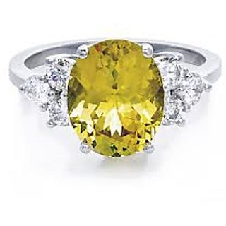 Fashionable Exclusive Solitaire Diamond Ring For Party And Wedding (Design 145)