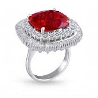 Fashionable Exclusive Solitaire Diamond Ring For Party And Wedding (Design 43)