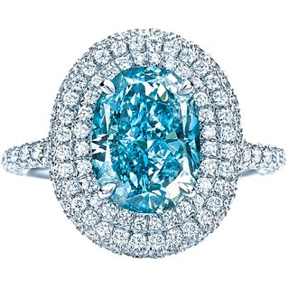 Fashionable Exclusive Solitaire Diamond Ring For Party And Wedding (Design 10)