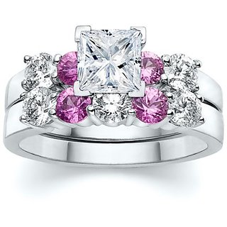Fashionable Exclusive Solitaire Diamond Ring For Party And Wedding (Design 8)
