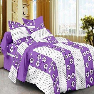 Always Plus Single Bed-Bedsheet|Bed sheet BS801_4