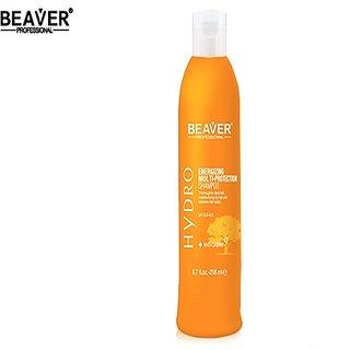 Energizing Multi-Protection Shampoo 258ml