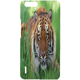 Casesia Mobile Back Cover Huawei Honor 6 Plus 11078Honor6Plus