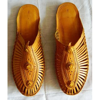kolhapuri Chappal 100% leather